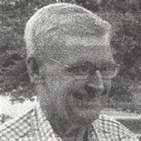 Howard G. Stephens