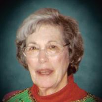 Gloria Fitzpatrick Crane