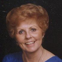 June M. Wilson-Schrishuhn