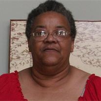 Mrs. Mary Ann Griffin