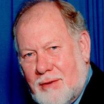 Rev. Dr. George Rosemuller Kibbe