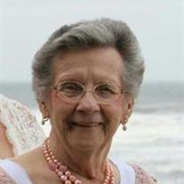 Mary Kathleen Dyott
