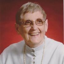 Phyllis C. (Ball) Evans