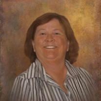 Cathy  Lynn Foster