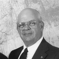 E. Glenn Cox