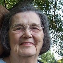 Doris  L.  (Schuyler) McCarty Massey