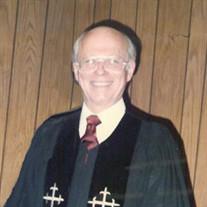 John Cyrus SMITH