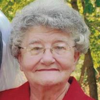 Joyce E. Baer