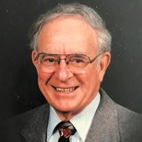 Donald Floyd Reinhold