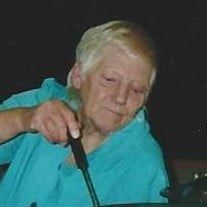 Mary L. Eberhardt