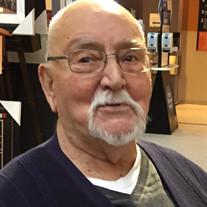 Mr. Leonard Harwood