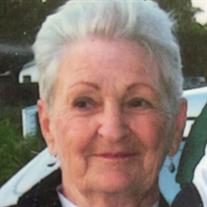 June Marie White