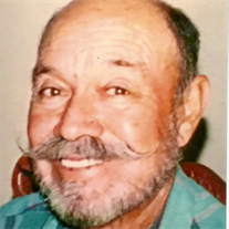 Octavio S. Sandoval