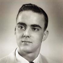 """James F. """"Jim"""" Wenninger"""