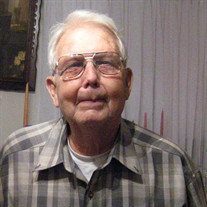 Fred 'Mr. Fred'  Eldridge Jr.