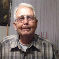 Fred 'Mr. Fred'  Eldridge Jr.