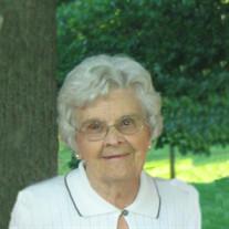 Mary Ann Lenk