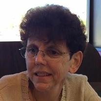 Sylvia Diane Rollins