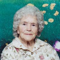 Inez Fay Wall