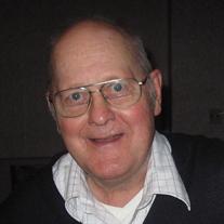 William  George Kountz