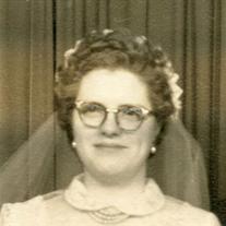 Mary Ann Sebastian
