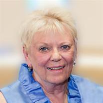 Joanne Janet (Steen) Clare