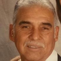 Pablo R. Garcia