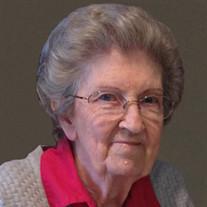 Cecile Landry Daigle