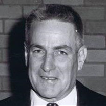 """Norbert Daniel """"Coach"""" Hummel"""