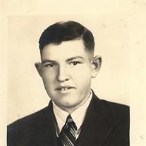 Willard George Bohl