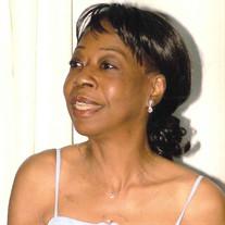 Mrs. Sadie Ruth Curry