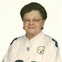 Lucille A. Peckman