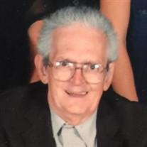 Francis Norman Skenesky