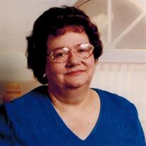 Jo Ann Jimenez