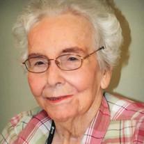 Margaret Sexton Quattlebaum