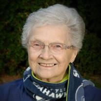 Martha Alice Shreve