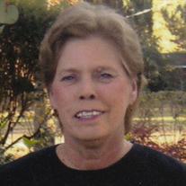 Mary Ellen Harrod