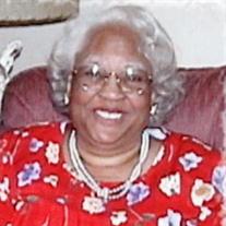 Ardenia Frances Jackson