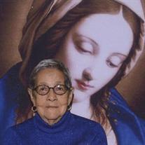 Maria  Trinidad Guarin