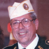 Everett J. Nygard
