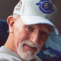 John James Cox Jr.