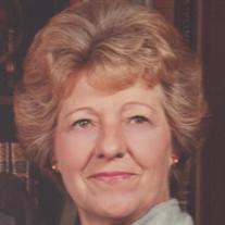 Ruth Ann Hynes
