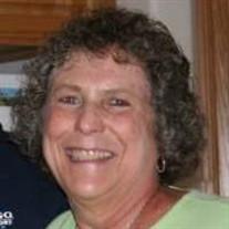 Janet McPherson