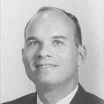 Joseph Russell Palmer