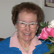 Eva Nell Lawrence