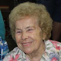 Ethel Jones Gainey