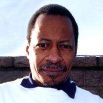 Horace Williams