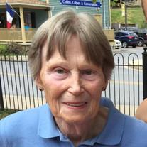 Mrs. Marling M. Taylor