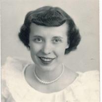 Patricia Ruth