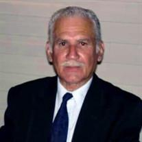 Jose Angel Bonilla